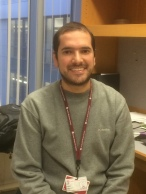 Luiz Leiria, Ph.D. Post-doctoral Fellow
